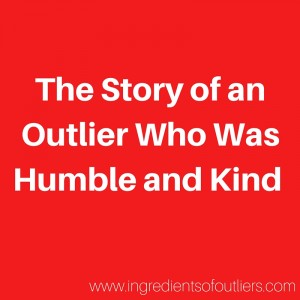 Delivering Humility and Kindness