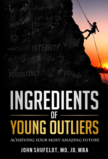 Ingredients of Young Outliers: A Recipe for Personal Achievement