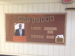 Ingredients of Young OutliersBulletin Board