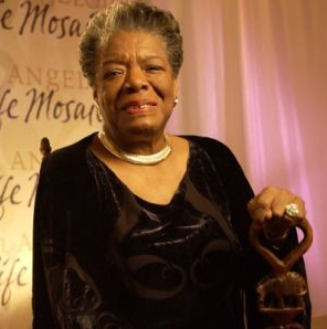 Maya Angelou, America's Renaissance Woman, Passes Away at Age 86