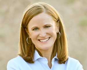 Christine Jones: Showing Arizona What an Outlier Looks Like.