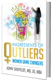 Women Game Changers Standard Size Image