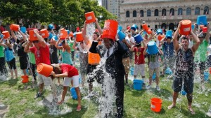 The ALS Water Challenge – Is it generating funds?? John Shufeldt took the plunge and did some research!
