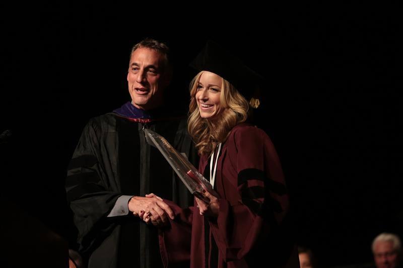 Law School Strouse Award