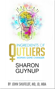EBook featuring noteworthy environmental journalist Sharon Guynup!