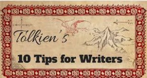 Writing Tips from J.R. Tolkien and Jane Hamilton