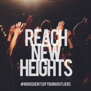 Reach New Heights Student Leadership