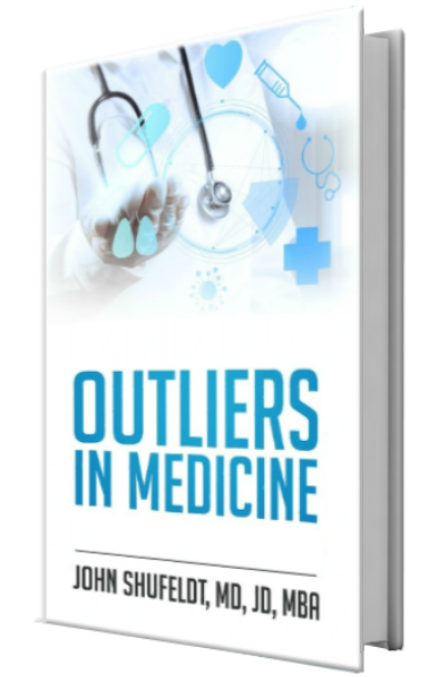 Outliers in Medicine Product Page