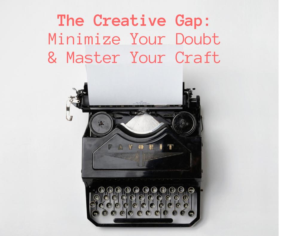 creative gap