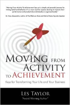 Moving from Activity to Achievement