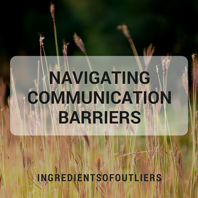 Navigating Communication Barriers in the Workplace