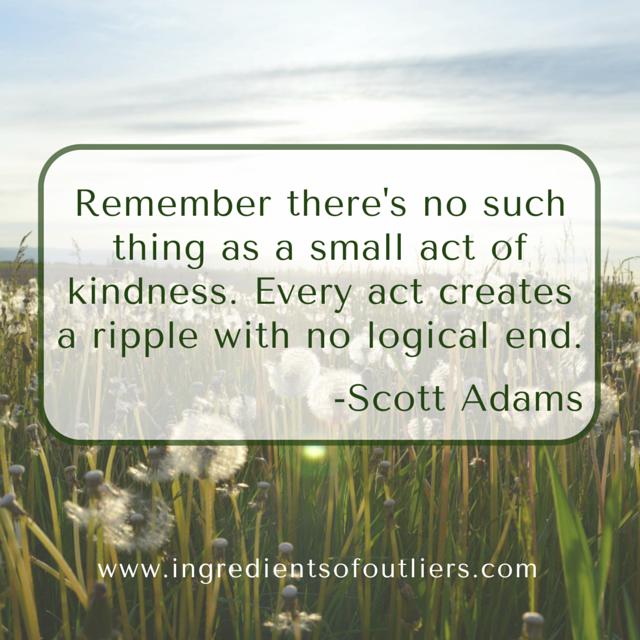 Kindness (2)