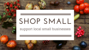 Small Business Saturday: History and What it Means to You