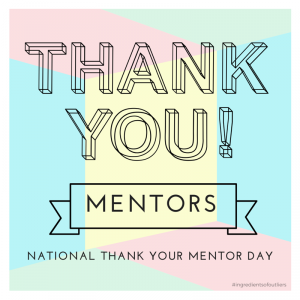 Thank you mentors thank you mentors spiritdancerdesigns Choice Image