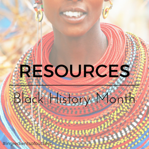 Our 4 Favorite Black History Month Online Educational Resources for Teachers