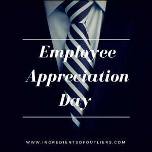 Employee Appreciation Day is THIS Friday! Check out these ideas for every budget