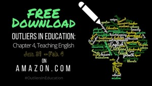 FREE Outliers in Education Chapter on Writing and Teaching English