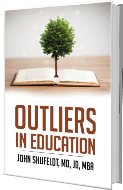Outliers in Education Standard Size Image