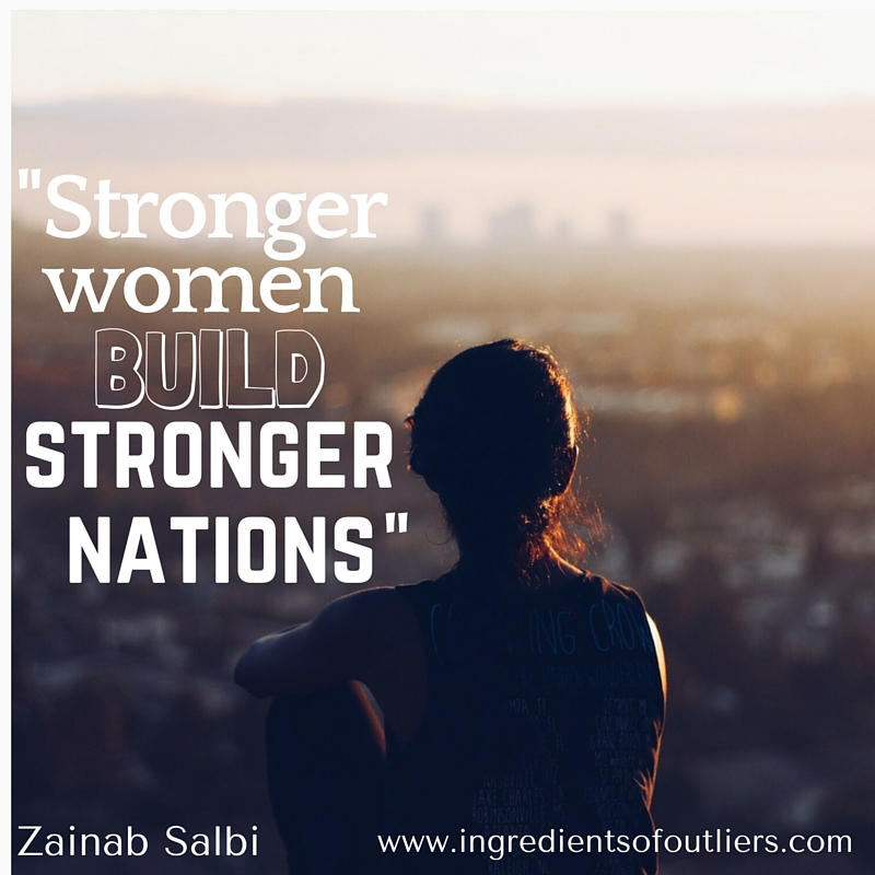 International Women S Day Quotes: 14 Inspiring Quotes For International Women's Day