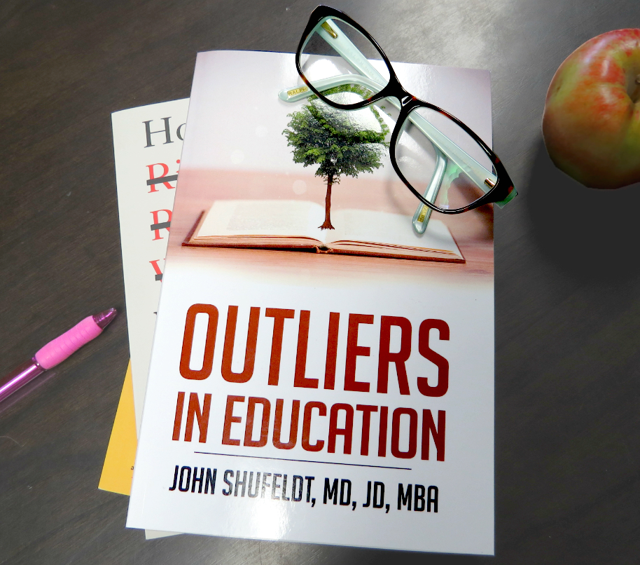 Outliers in Education Photo