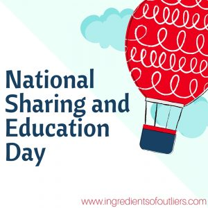 National Education and Sharing Day- Learn About 2 Women Who Risked Their Lives for Education