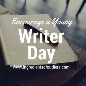 10 Tips for Aspiring Writers for Encourage a Young Writer Day