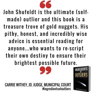 Carrie Witthey Judge, Website Review