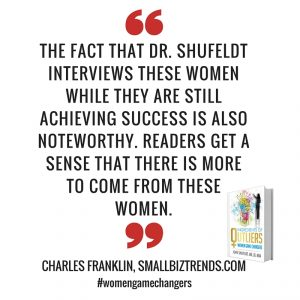 Book Review Appreciation – Charles Franklin, Smallbiztrends.com