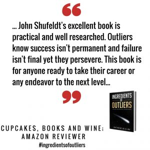 Cupcakes Books & Wine, Amazon Reviewer