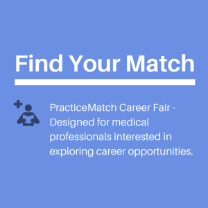 PracticeMatch to Host Physician Career Fair