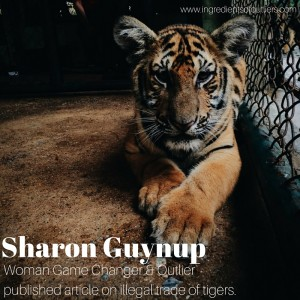 The latest in the Tiger Crisis from Woman Game Changer Sharon Guynup on NationalGeographic.com